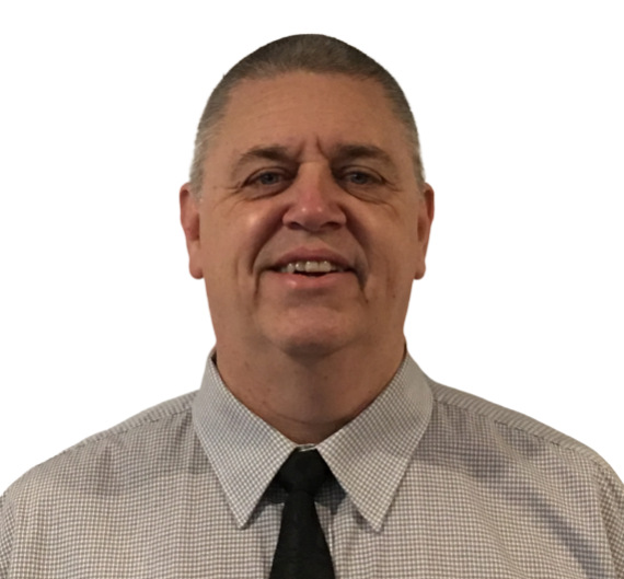 Mike Cooper Property Manager Headshot